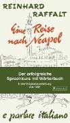 Cover-Bild zu Raffalt, Reinhard: Eine Reise nach Neapel (eBook)