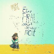 Cover-Bild zu Eine Frau spürt so was nicht (Audio Download) von Fuchs, Kirsten