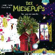 Cover-Bild zu Der Miesepups hat was im Gesicht (Audio Download) von Fuchs, Kirsten