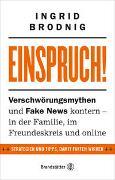 Cover-Bild zu Brodnig, Ingrid: Einspruch!