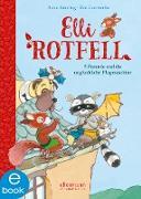 Cover-Bild zu Elli Rotfell (eBook) von Ameling, Anne
