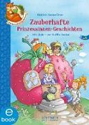 Cover-Bild zu Der kleine Fuchs liest vor (eBook) von Orso, Kathrin Lena