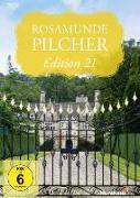 Cover-Bild zu Rosamunde Pilcher von Meeden, Patricia (Schausp.)