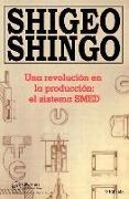 Cover-Bild zu Shingo, Shigeo: Una revolutión en la productión