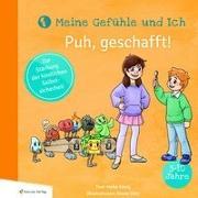 Cover-Bild zu Puh, geschafft von König, Heike