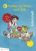 Cover-Bild zu Meine Gefühle und Ich von Dürr, Nicole (Illustr.)