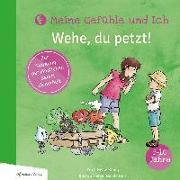 Cover-Bild zu Wehe, du petzt! von König, Heike