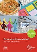 Cover-Bild zu Perspektive Hauswirtschaft - Band 1 (LF1-5) von Blask-Sosnowski, Ute