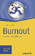 Cover-Bild zu Burnout (eBook) von Stock, Christian