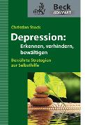 Cover-Bild zu Depression (eBook) von Stock, Christian