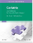Cover-Bild zu ELSEVIER ESSENTIALS Geriatrie von Hager, Klaus (Hrsg.)