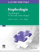 Cover-Bild zu Elsevier Essentials Nephrologie von Wolf, Gunter (Hrsg.)