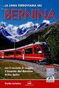 Cover-Bild zu Spiller, Else: La linea ferroviaria del Bernina