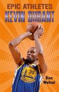 Cover-Bild zu Epic Athletes: Kevin Durant (eBook)