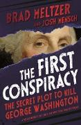Cover-Bild zu The First Conspiracy (Young Reader's Edition) (eBook)
