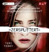 Cover-Bild zu Terry, Teri: Zersplittert - Teil 2