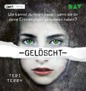 Cover-Bild zu Terry, Teri: Gelöscht - Teil 1