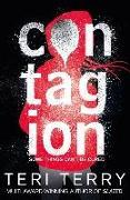 Cover-Bild zu Terry, Teri: Contagion