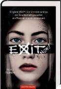 Cover-Bild zu Terry, Teri: Exit Now!