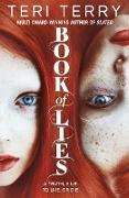 Cover-Bild zu Terry, Teri: Book of Lies (eBook)