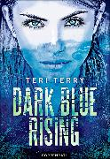 Cover-Bild zu Terry, Teri: Dark Blue Rising (Bd. 1) (eBook)