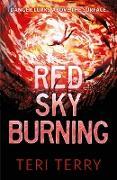 Cover-Bild zu Terry, Teri: Red Sky Burning (eBook)