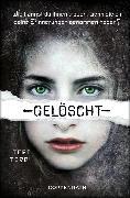Cover-Bild zu Terry, Teri: Gelöscht (eBook)