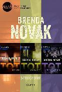 Cover-Bild zu Novak, Brenda: Die Stillwater-Triologie (eBook)
