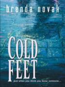 Cover-Bild zu Novak, Brenda: Cold Feet (eBook)
