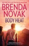 Cover-Bild zu Novak, Brenda: Body Heat (Department 6, Book 2) (eBook)
