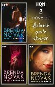 Cover-Bild zu Novak, Brenda: E-Pack Brenda Novak 1 julio 2021 (eBook)