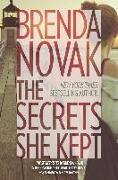 Cover-Bild zu Novak, Brenda: Secrets She Kept (eBook)