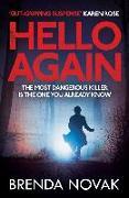 Cover-Bild zu Novak, Brenda: Hello Again (eBook)