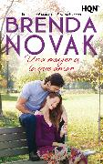 Cover-Bild zu Novak, Brenda: Una mujer a la que amar (eBook)