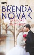 Cover-Bild zu Novak, Brenda: Una boda en invierno (eBook)