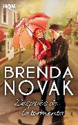 Cover-Bild zu Novak, Brenda: Después de la tormenta (eBook)