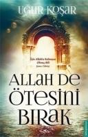 Cover-Bild zu Allah De Ötesini Birak