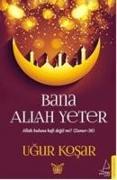 Cover-Bild zu Bana Allah Yeter