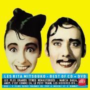 Cover-Bild zu BEST-OF (CD + DVD Video)