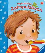 Cover-Bild zu Mein erstes Zahnputzbuch von Nahrgang, Frauke
