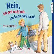 Cover-Bild zu Zwei Geschichten, die stark machen (Audio Download) von Nahrgang, Frauke