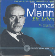 Cover-Bild zu Thomas Mann. Ein Leben