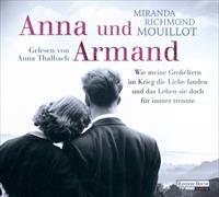 Cover-Bild zu Anna und Armand