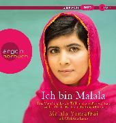 Cover-Bild zu Ich bin Malala