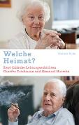 Cover-Bild zu Kuhn, Daniela: Welche Heimat?