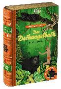 Cover-Bild zu Professor Puzzle Das Dschungelbuch Puzzle