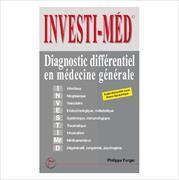 Cover-Bild zu Diagnostic différentiel 2010 von Furger, Philippe