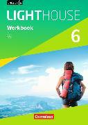 Cover-Bild zu Berwick, Gwen: English G Lighthouse 6. Allgemeine Ausgabe. Workbook mit Audios online