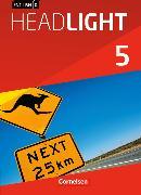 Cover-Bild zu Abbey, Susan: English G Headlight 5. Allgemeine Ausgabe. Schülerbuch
