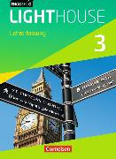 Cover-Bild zu Abbey, Susan: English G Lighthouse 3. Schülerbuch